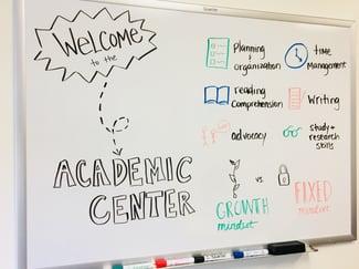Academic Center Infographic (3)