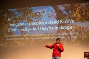 Chris Newman - keynote speaker