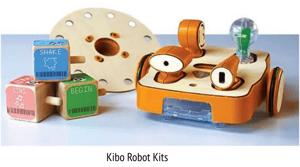 Kibo Robot Kits