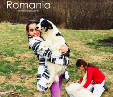Photo from 2017 Romania travel
