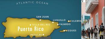 Puerto Rico Service Trip