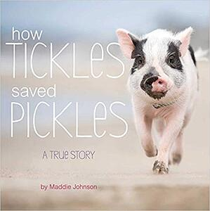 Tickles saved Pickles book