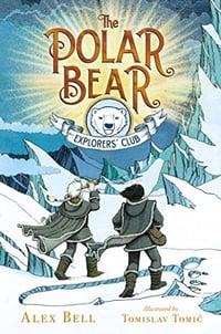 polar bear book
