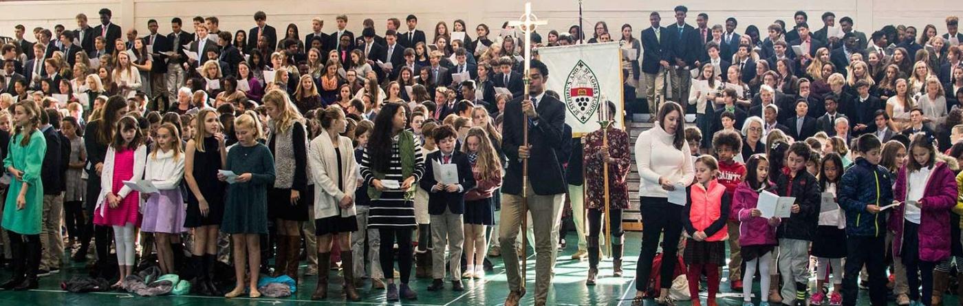 Episcopal-School