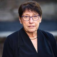 Susan DeLaurentis, Director of Counseling at SSSAS