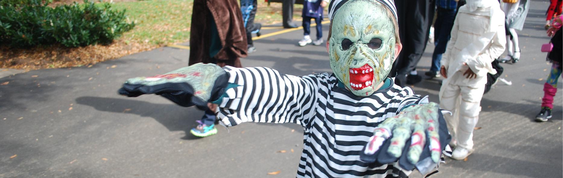 Spooky SSAT Blog Banner